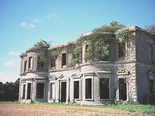 Bellegrove House