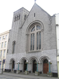 Saint Augustine's Roman Catholic Church