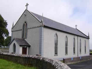 church/chapel