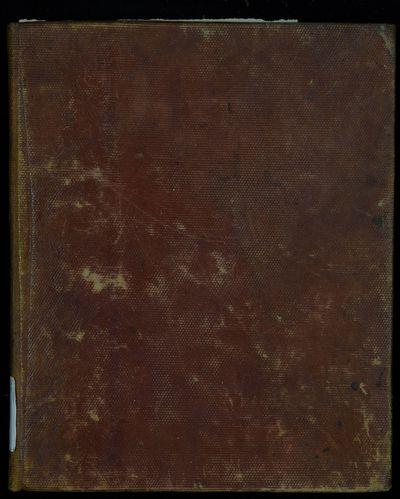 Collezione degli atti emanati dopo la pubblicazione del concordato dell'anno 1818. Parte settima. Contenente i brevi e le lettere apostoliche, i reali decreti e rescritti, le circolari ed istruzioni pubblicate dall'anno 1835 a tutto il primo semestre del 1839