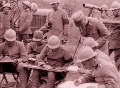 Sixième bataille de l'Isonzo