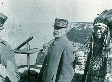 Le Maréchal Foch (1).