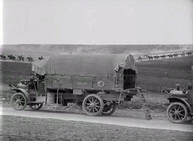 Aux abords de Verdun