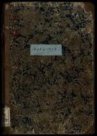 Registos Paroquiais: Baptismos, 1848-1853