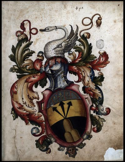 Roma, Biblioteca universitaria Alessandrina, Manoscritti, ms.2