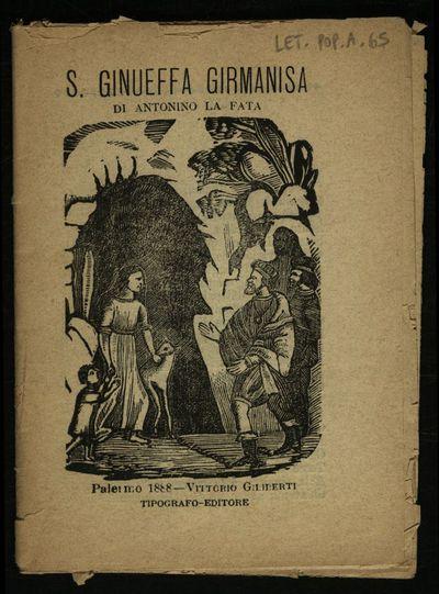 S. Ginueffa Girmanisa