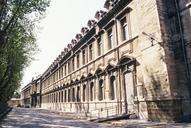 hôpital Sainte-Marthe (ancien) actuellement centre universitaire Sainte-Marthe