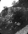 Above Reynards Cave, Dovedale