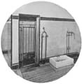 Smedley's Hydro - One of The Bath Rooms