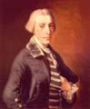 Portrait of Thomas Bennett by Joseph Wright