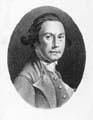 Portrait of Joseph Wright ARA (1734-97)