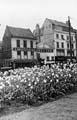 Bell Inn, Angel Row, c1955