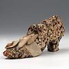 Confetti shoe by Sears