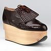 Vivienne Westwood Rocking Horse Golf Shoes