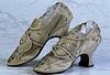 Latchet Wedding Shoes