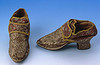 Latchet Shoe