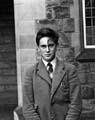 Portrait of Unknown Pupil, Herbert Strutt School, Derby Road, Belper, c 1960s