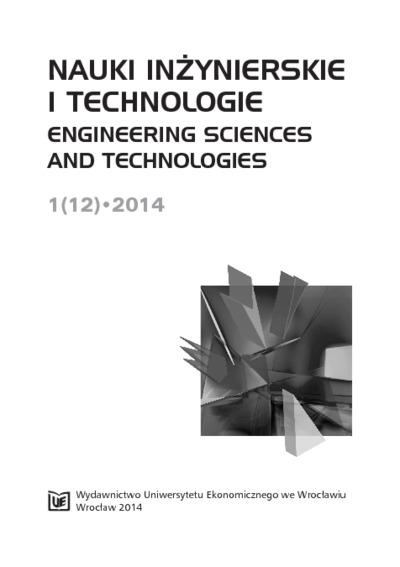 Produkcja i przetwórstwo warzyw w Polsce na początku XXI wieku. Nauki Inżynierskie i Technologie = Engineering Sciences and Technologies, 2014, Nr 1 (12), s. 43-58
