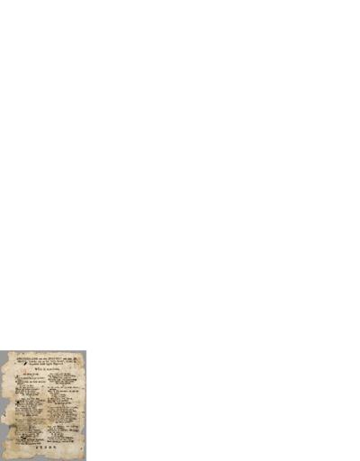 Afscheids-lied van een jonkman aan zyn beminde, dewelke zig op het schip bevind, en met de expeditie moet tegen Engeland