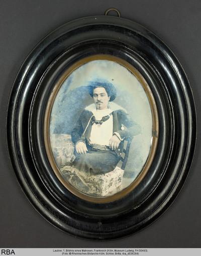 Bildnis eines Matrosen
