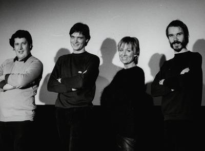 Wir sind auf dem rechten Weg. Helmut Krauss, Meinhard Öhme, Hannelore Kaub, Bernhard Arndt