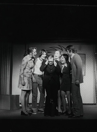 Maximilian Pfeiferling: Karin Siefart, Christian Sorge, Christian Veit, Ursula Haustein, Cornelia Meinhardt, Frank Glaubrecht