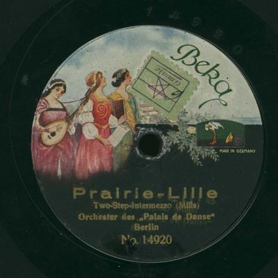 Prairie Lilie
