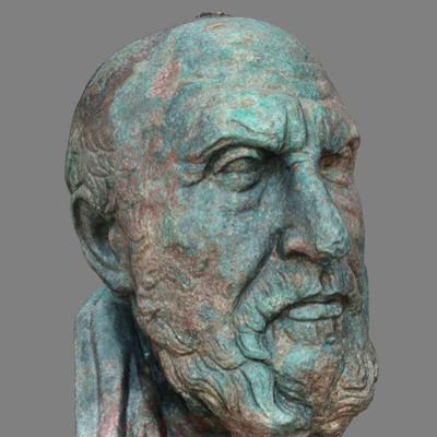 Chrysippus Head
