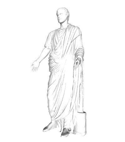 Statue of Agrippa