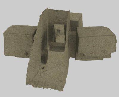 Fiera Mound - tomb B