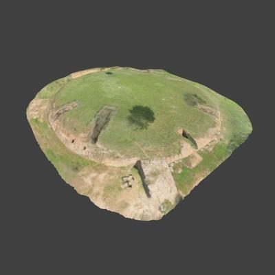 Fiera Mound