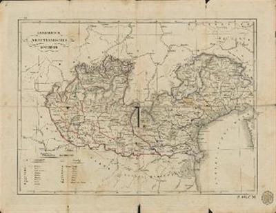 Lombardisch Venetianisches Königreich