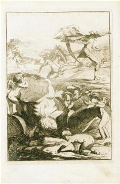 Observations historiques et géographiques, sur les peuples barbares, qui ont habité les bords du Danube et du Pont- Euxin