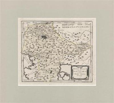 Inner Krain mit der windischen Mark und dem Triester Gebiethe. Nro. 143