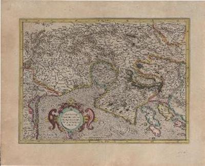 Forum Iulium, Karstia, Carniola, Histria et Windorum Marchia