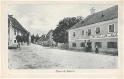 Windisch-Feistritz