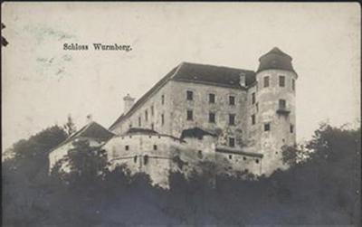 Schloss Wurmberg