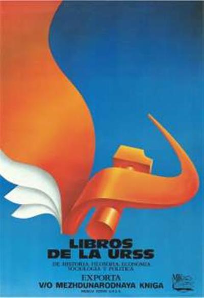 Libros de la URSS