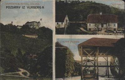 Pozdrav iz Vurberg-a