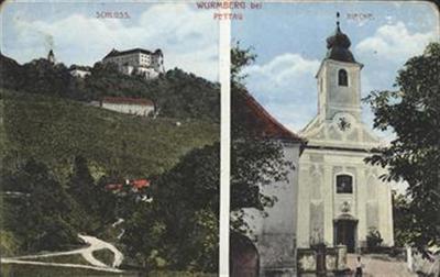Wurmberg bei Pettau