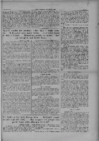 """Pri Gorici se bije nova krvava bitka. - Italijanski napadi na celi bojni črti odbiti. - Naš torpedni čoln potopil italijansko bojno ladjo """"Giuseppe Garibaldi"""""""