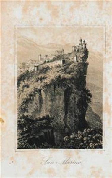 Alpirisches und Transalpinisches, mit 1 Abbildung