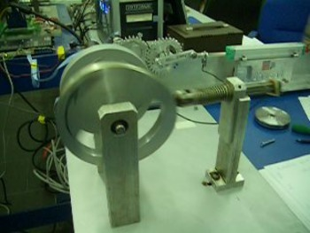Video of Cassino Cam test-bed version 2006