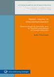 Mobiles Internet im Unternehmenskontext - Webtechnologien als technische Basis für Geschäftsanwendungen auf mobilen Endgeräten