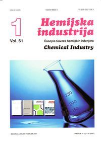 Comparative analysis of the chosen properties of filtrating type protective masks