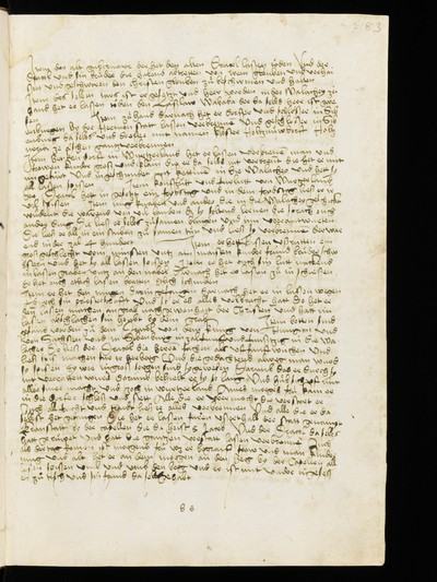 St. Gallen, Stiftsbibliothek, Cod. Sang. 806 : The St. Gall