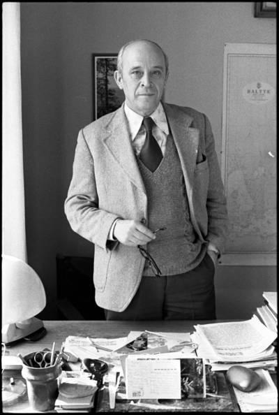 [Geografas ir geologas, habilituotas fizinių mokslų daktaras, profesorius Vytautas Gudelis] / Audronius Ulozevičius. - 1981