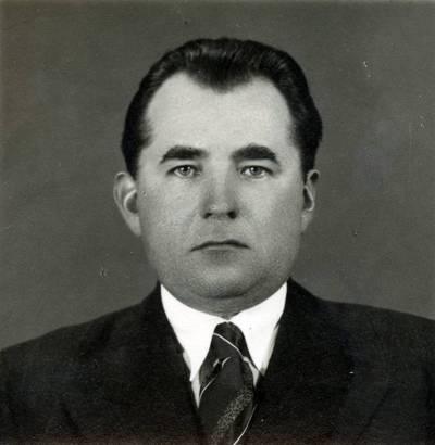 Mejeris Smečechauskas. Boleslovas Korza. 1940-04-13