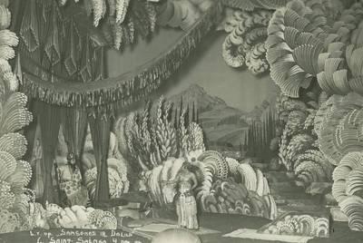 Operos spektaklio nuotrauka