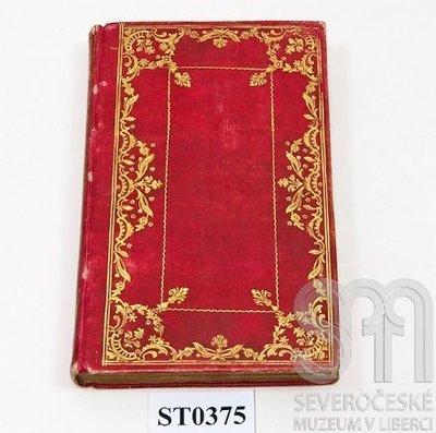 Modlitební kniha